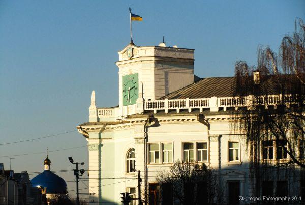 Депутати не підтримали висунуту Володимиром Дебоєм кандидатуру на секретаря міської ради