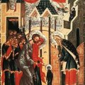 Православні і греко-католики святкують Введення в храм Пресвятої Богородиці