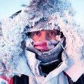 На Житомирщині люди вмирають через переохолодження