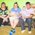 Діана Кньовець завагітніла в 13 років