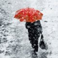 Завтра Україну засипле мокрим снігом