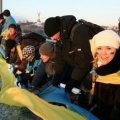 Завтра житомиряни з'єднають «живим ланцюгом» Київську та Бердичівську вулиці