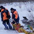 Від морозів на Житомирщині серйозно постраждали 20 чоловік