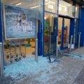 В одному з житомирських магазинів п'яний чоловік погрожував фізичною розправою