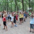 На Житомирщині за 2012 рік оздоровлено 59% дітей області