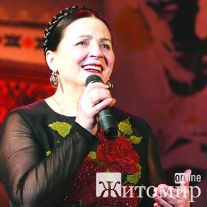 Ніна Матвієнко: Дитині талант передається лише від незайманої жінки і такого ж чоловіка