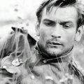 Відомий радянський актор Володимир Талашко зустрівся із житомирською молоддю