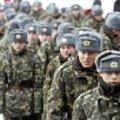 Українських хлопців цієї осені востаннє викличуть на строкову службу до армії