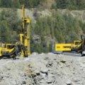 Азаров отдал 13,4 га леса в Житомирской области камнедробильному заводу под карьер
