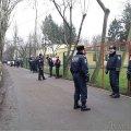 Журналістів в Одесі, Львові та Каховці не пускали на телеміст Януковича. ВІДЕО