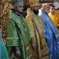 Сьогодні керуючий Житомирською єпархією єпископ Житомирського і Новоград-Волинського Никодим відзначає 41-річчя
