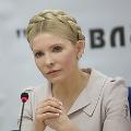 Юлія Тимошенко: прошу молитися за український народ та нашу державу