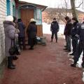 За розбійний напад на пенсіонерку на Житомирщині затримано 25-річного молодика