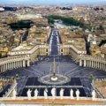 Як обиратимуть нового Папу Римського: таємниці конклаву. ВІДЕО