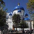 Свято-Михайлівський кафедральний собор Житомира закликає вірян не святкувати 8 Березня