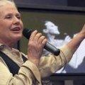 Померла відома радянська співачка Марія Пахоменко. ВІДЕО
