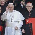 Цікаві факти про Папу Франциска I. ФОТО. ВІДЕО