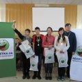 В Одессе стартовал крупнейший в стране марафон интеллектуальных игр для школьников