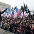 """Суд заборонив опозиції проводити """"повстання"""" в Харкові"""