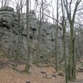 На Житомирщині турист впав зі скелі