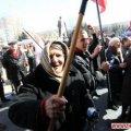 """""""Бандити перейшли вже всі межі!"""" - минулого тижня в Україні пройшло 20 протестів. ФОТО"""