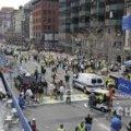 У Бостоні знову влаштували криваву стрілянину