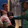 """Поки били журналіста, кричали """"Алілуя!"""" - у Києві збудувала храм секта із бандитами-наглядачами. ВІДЕО"""