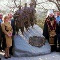 У столиці Австрії відкрили пам'ятник українським козакам