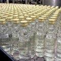 У Житомирі вилучили чергову партію алкогольного фальсифікату
