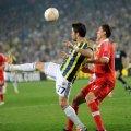 Фенербахче - Бенфіка - 1:0. Турки виграли перший бій за фінал Ліги Європи. ВІДЕО