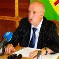 Завдяки нардепу Віктору Развадовському на Житомирщині відбулися зустрічі ліквідаторів наслідків аварії на ЧАЕС