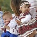 Парад вишиванок у Житомирі