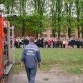 На Житомирщині рятувальники піклуються, щоб дитяче дозвілля було не тільки цікавим, але й безпечним. ФОТО