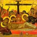 Сьогодні православні відзначають Страсну п'ятницю