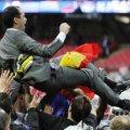 """""""Уїган"""" вирвав Кубок Англії у трилері з """"Манчестер Сіті"""". ВІДЕО"""