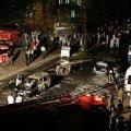 Вибухи в Туреччині: загинули десятки людей