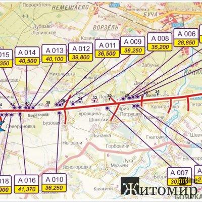 Трасу Київ-Чоп перекриють через мітингувальників?