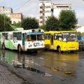 У Житомирі автобуси маршруту №55 ходитимуть до «Супутника»