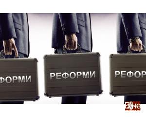 Янукович про Житомирщину: капець усім реформам