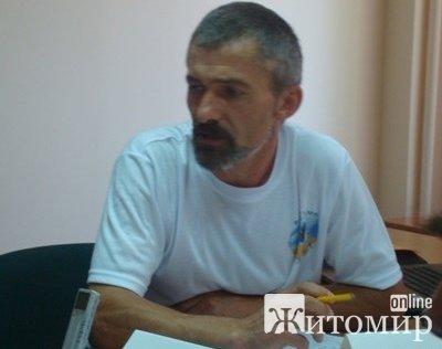 Громадський рух «Врятуємо Полісся!» закликає всіх депутатів Житомирської обласної ради взяти участь у судовому процесі по «титановому» питанню