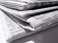 """Лугинська райдержадміністрація знищує районну газету """"Промінь"""""""