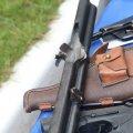 У Житомирі жінка відпочивала вдома на кріслі, не підозрюючи, що воно наповнене бойовими гранатами