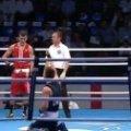 Українець побив росіянина у битві за фінал чемпіонату Європи з боксу. ВІДЕО