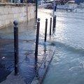 В Угорщину прийшла повінь. Рівень води у Будапешті сягнув історичного максимума. ФОТО