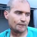 Одразу після ДТП в Сумах підозрюваний зізнався, що до аварії випив пляшку горілки. ВІДЕО