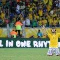 Бразилія у феєричному матчі перемогла Італію на Кубку Конфедерацій. ВІДЕО