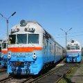 На Новоград з Житомира знову можна дістатися дизельним потягом