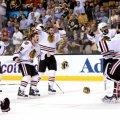 'НХЛ. Чикаго