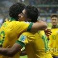 Бразилія з боєм пробилася у фінал Кубка Конфедерацій. ВІДЕО