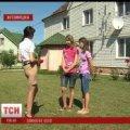 Чиновники Бердичівського інтернату не хочуть відпускати дітей у прийомні родини. ВІДЕО